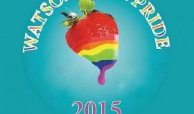 Watsonville Pride 2015